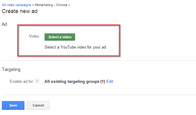 create video ads