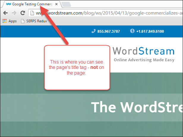 Seo Optimization Learn To Optimize For Seo Wordstream