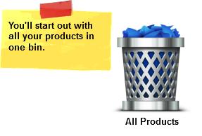 Google Shopping campaigns group bidding