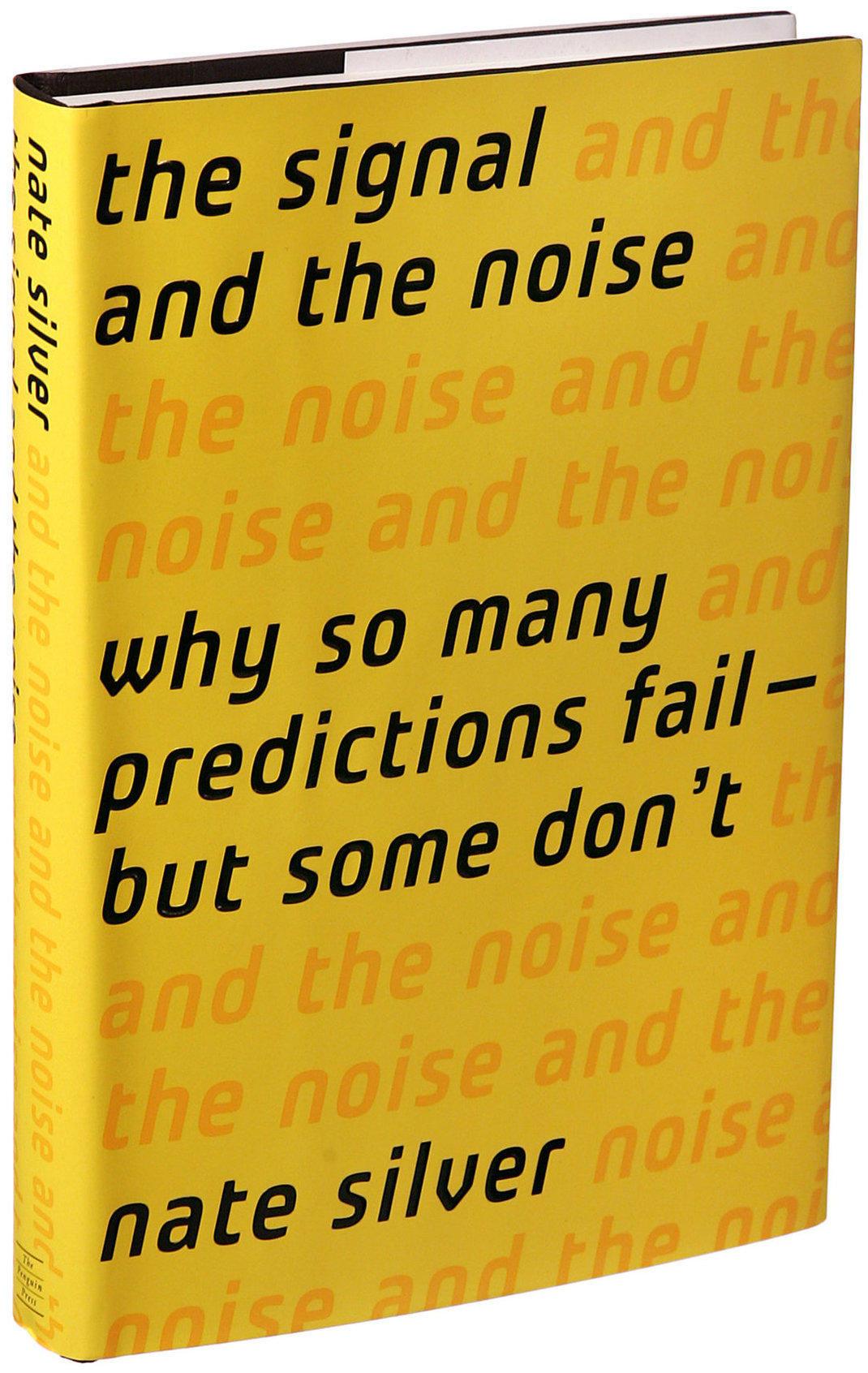 signal versus noise