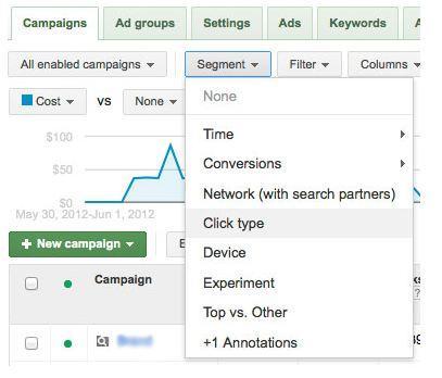 AdWords Sitelinks