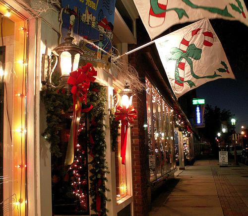 Prepare for Small Business Saturday 2012