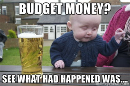 don't waste your marketing budget