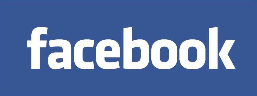 Social media advertising Facebook logo