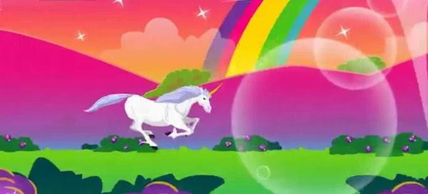 Social media advertising unicorns
