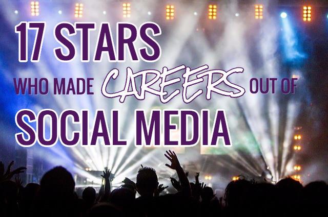 social media careers