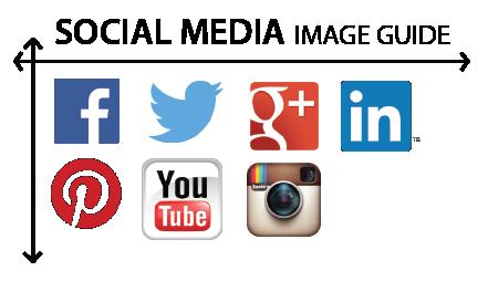 social media image guide