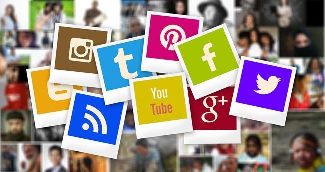 social media chats