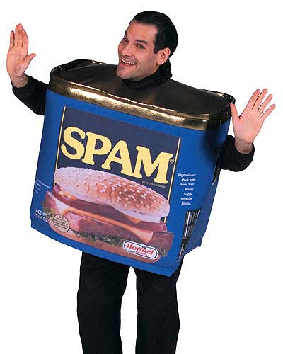 email marketing spam and segmentation stats