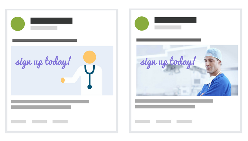 when to use facebook ad testing