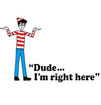 Store Visit Conversions Waldo