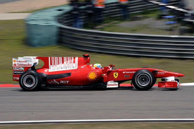 Subliminal advertising Marlboro F1 barcode design
