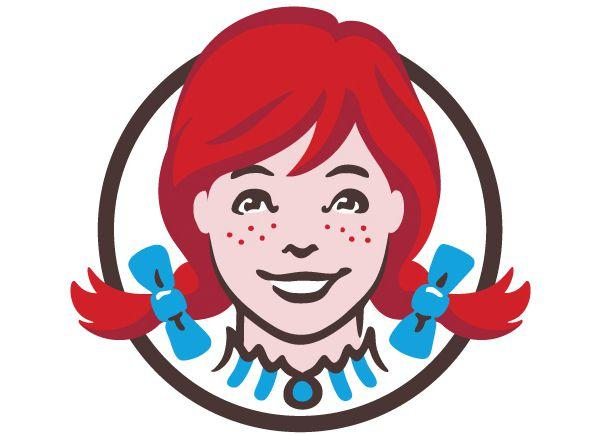 Subliminal advertising Wendy's new 'mom' logo
