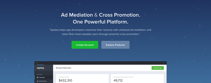 customer centric landing pages