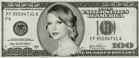 ppc lessons from taylor swift
