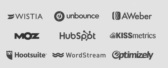 The Marketer's Toolkit logos