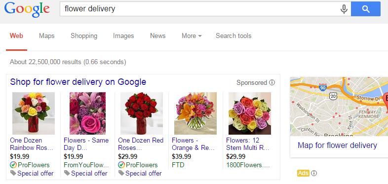 Tips for e-commerce PPC ads