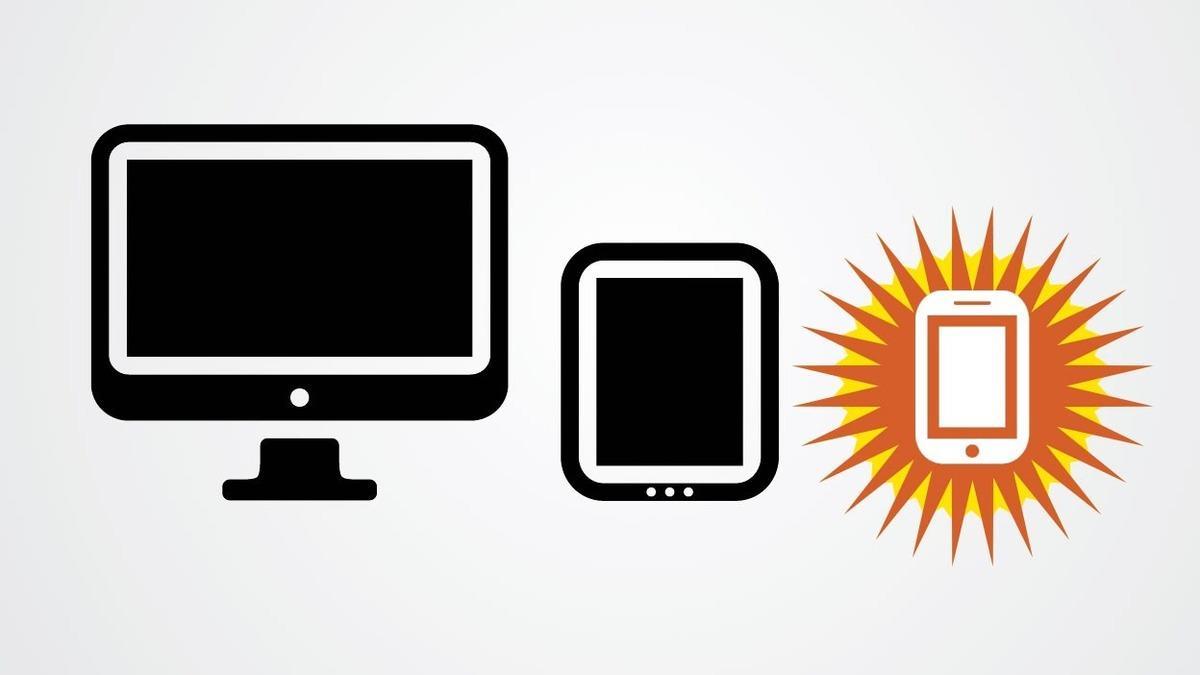 Top Mobile Websites