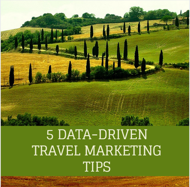 Travel marketing tips