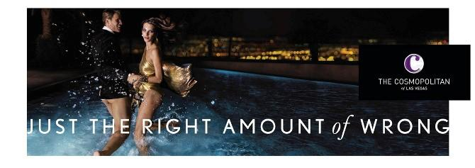 banner ad cosmopolitan