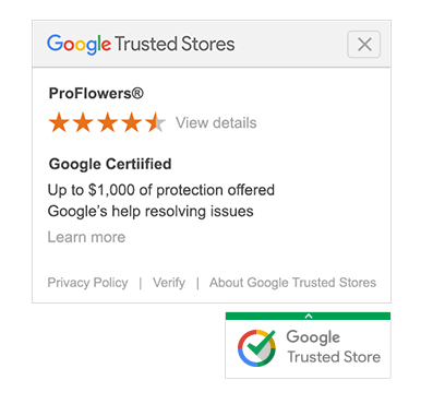 Trust signals Google Trusted Stores