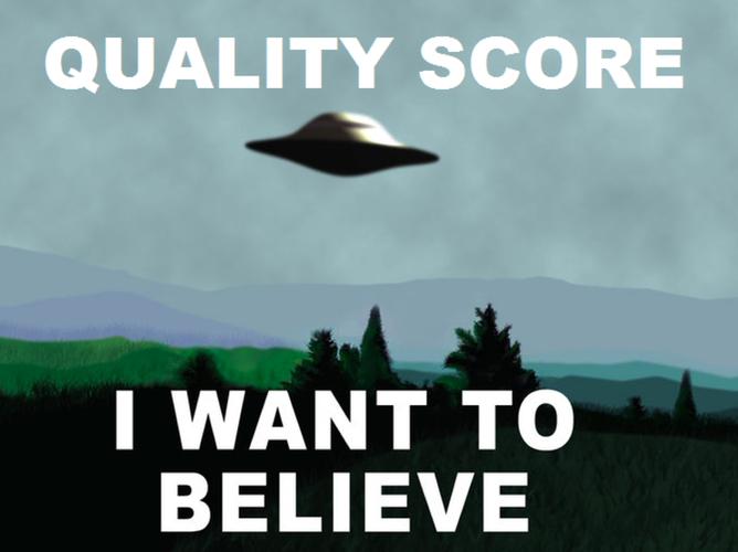 Twitter Quality Score
