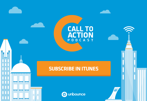unbounce podcast