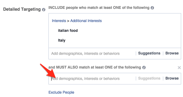 Unconventional Facebook advertising strategies flex targeting