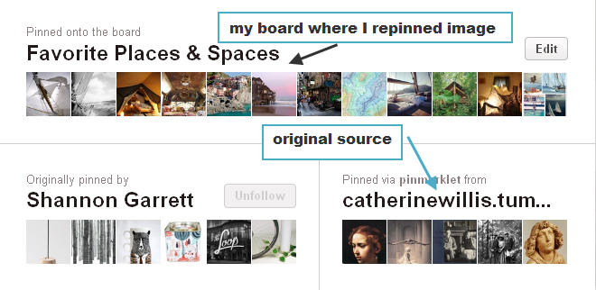 Online Marketing Pinterest
