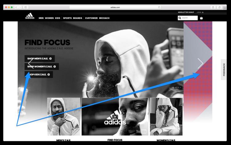 site conversion web design