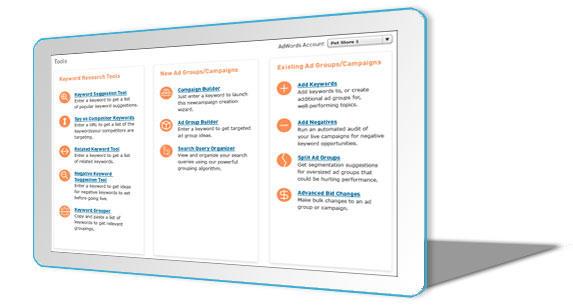 SEO company web site optimization service