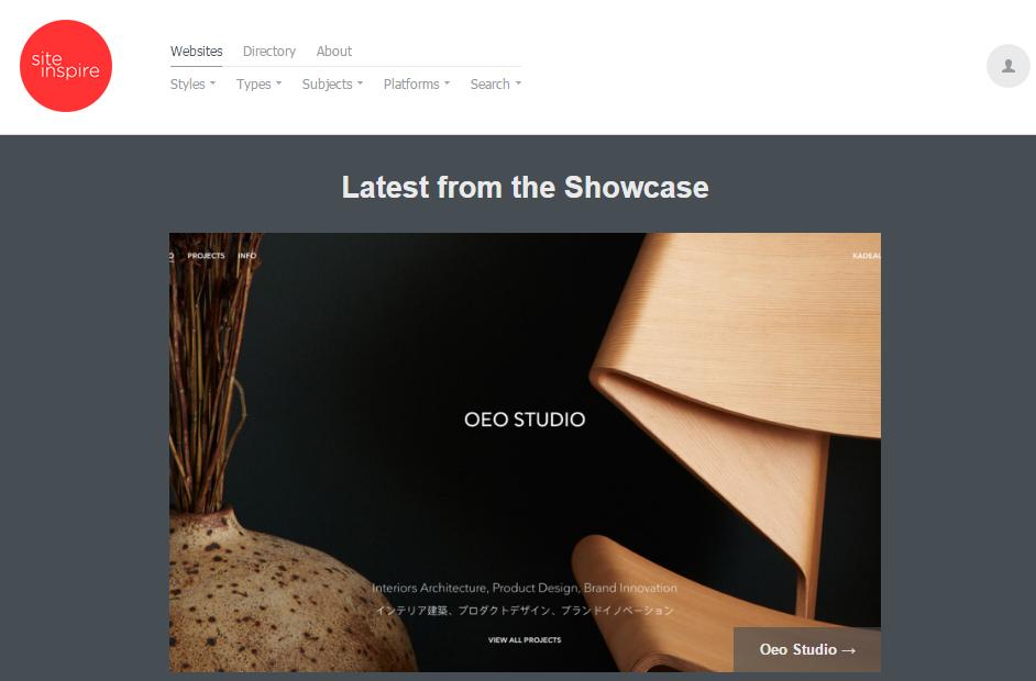 Website Design Inspiration: 8 Sites to Spark Your Creativity