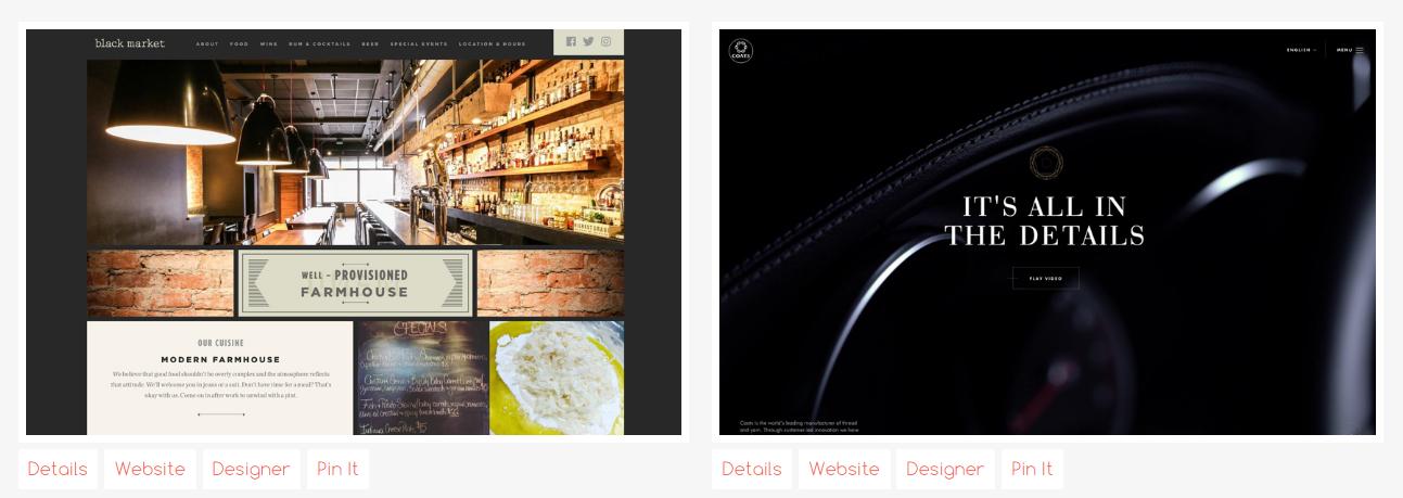 website design inspiration 8 sites to spark your creativity rh wordstream com