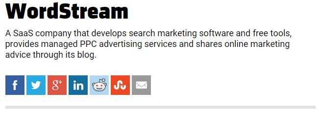 WordStream makes Inc 5000