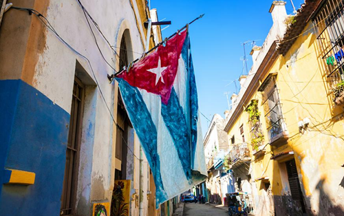 wordstream managed services cuba trip travel nation