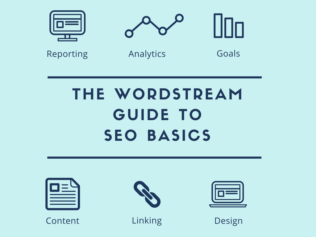 seo basics a beginner s guide to seo rh wordstream com Search Engine Optimization Tools Search Engine Optimization For Dummies