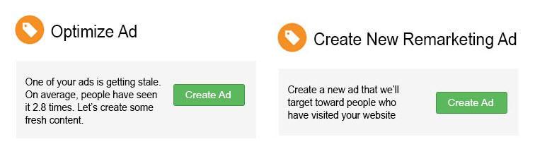 wordstream social advertising