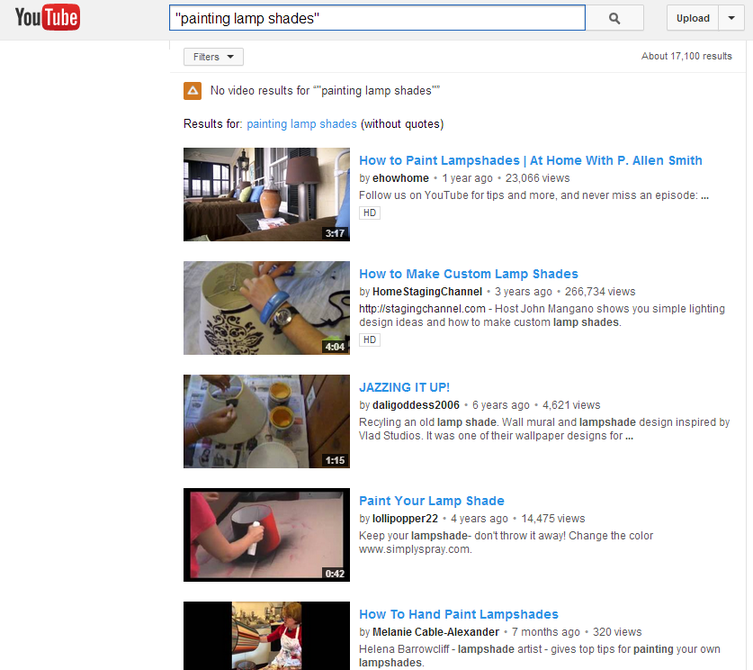 youtube keyword research